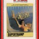 Supertramp - Breakfast In America 1979 RCA A17 8-TRACK TAPE