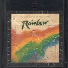 Rainbow - Various Soft Rock 1980 KTEL A17 8-TRACK TAPE