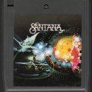 Santana - Santana III 1972 CBS Quadraphonic A17 8-TRACK TAPE