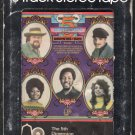 The 5th Dimension - The Greatest Hits On Earth 1972 AMPEX BELL A17C 8-TRACK TAPE