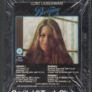 Lori Lieberman - Becoming 1973 CAPITOL Sealed A17C 8-TRACK TAPE