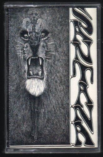 Santana - Santana 1998 SONY Re-issue Debut C17 CASSETTE TAPE