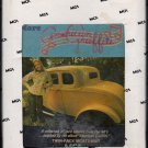 More American Graffiti - Original Motion Picture Soundtrack Sequel 1975 MCA AC3 8-TRACK TAPE
