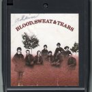 Blood Sweat & Tears - Blood Sweat & Tears 1968 CBS Quadraphonic Re-issue AC3 8-TRACK TAPE