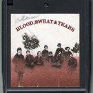 Blood Sweat & Tears - Blood Sweat & Tears 1968 CBS Quadraphonic Re-issue AC3 8-TRACK TAPE
