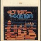 Hot Nights & City Lights - Various Disco 1979 KTEL AC3 8-TRACK TAPE