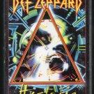 Def Leppard - Hysteria 1987 POLYGRAM C16 CASSETTE TAPE