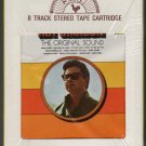 Roy Orbison - The Original Sound 1969 SUN Sealed A9 8-TRACK TAPE