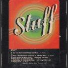 Stuff - Stuff 1976 Debut WB A18D 8-TRACK TAPE