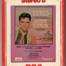 Elvis Presley - Harum Scarum 1965 RCA Re-issue A18C 8-TRACK TAPE