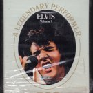Elvis Presley - A Legendary Performer Vol 1 1973 RCA A21A 8-TRACK TAPE