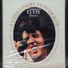 Elvis Presley - A Legendary Performer Vol 1 1973 RCA A21A 8-TRACK TAPE