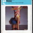 Rhythm Heritage - Disco-Fied 1976 Debut CRC T5 8-TRACK TAPE