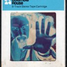 Jethro Tull - War Child 1974 CRC A51 8-TRACK TAPE