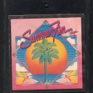 Summer Fun Vol 1 - Various Rock Artists 1983 GSA A19C 8-TRACK TAPE