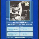 Al Stewart - Past, Present And Future 1974 GRT JANUS A19C 8-TRACK TAPE