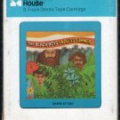 The Beach Boys - Endless Summer 1974 CRC CAPITOL A19C 8-TRACK TAPE
