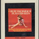 Burt Bacharach - Burt Bacharach Plays His Hits 1966 KAPP A19C 8-TRACK TAPE