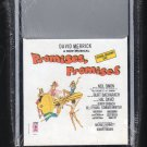 Promises, Promises - Original Broadway Cast 1968 UA Sealed A19A 4-TRACK TAPE