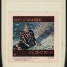 Stevie Wonder - Talking Book 1972 TAMLA A18B 8-TRACK TAPE