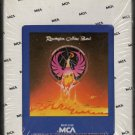 Rossington Collins Band - Anytime, Anyplace, Anywhere 1980 Debut MCA Sealed A18B 8-TRACK TAPE