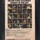 Grand Funk Railroad - Caught In The Act 1975 CAPITOL A18B 8-TRACK TAPE