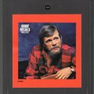 Johnny Paycheck - Lovers And Losers 1982 CBS A19A 8-TRACK TAPE