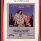Donna Summer - On The Radio Greatest Hits Vol I & II 1979 RCA CASABLANCA A19A 8-TRACK TAPE