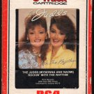 The Judds - Rockin' With The Rhythm 1985 RCA A19C 8-TRACK TAPE