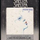 Phoebe Snow - Phoebe Snow 1974 Debut SHELTER A11 8-TRACK TAPE