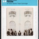 Procol Harum - Grand Hotel 1973 CRC A21A 8-TRACK TAPE