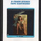 Flashdance - Original Soundtrack 1983 CRC 8-track tape
