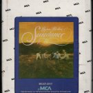 Byron Berline and Sundance - Byron Berline and Sundance 1976 Debut MCA A21A 8-TRACK TAPE