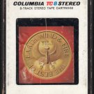 Earth Wind & Fire - The Best Of Vol 1 1978 CBS A39 8-TRACK TAPE