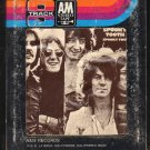 Spooky Tooth - Spooky Two 1969 A&M A17C 8-TRACK TAPE