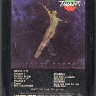 Tavares - Future Bound 1978 CAPITOL A17C 8-TRACK TAPE