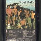 Seatrain - Seatrain 1970 CAPITOL A10 8-TRACK TAPE