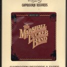 The Marshall Tucker Band - Greatest Hits 1978 CAPRICORN A21A 8-TRACK TAPE