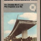 The Doobie Brothers - The Captain And Me 1973 WB Quadraphonic A41 8-TRACK TAPE