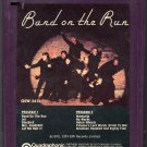 Paul McCartney & Wings - Band On The Run 1973 APPLE Quadraphonic A41 8-TRACK TAPE