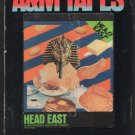 Head East - A Different Kind Of Crazy 1979 A&M A21B 8-TRACK TAPE