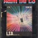 L.T.D. - Shine On 1980 A&M A7 8-TRACK TAPE