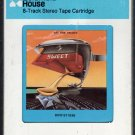 Sweet - Off The Record 1977 CRC A26 8-TRACK TAPE
