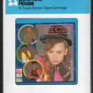Culture Club - Colour By Numbers 1983 CRC A41 8-TRACK TAPE