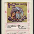 Jimi Hendrix - Are You Experienced? 1967 Debut AMPEX REPRISE A41 8-TRACK TAPE