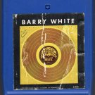 Barry White - Greatest Hits 1975 20CENTURY A14 8-TRACK TAPE