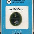 Biff Rose - Children Of Light 1969 ITCC TETRAGRAMMATON A14 8-TRACK TAPE