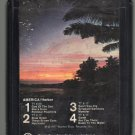 America - Harbor 1977 WB A14 8-TRACK TAPE