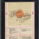 Neil Young - Harvest 1972 AMPEX WB A14 8-TRACK TAPE