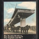 The Doobie Brothers - The Captain And Me 1973 WB A17B 8-TRACK TAPE